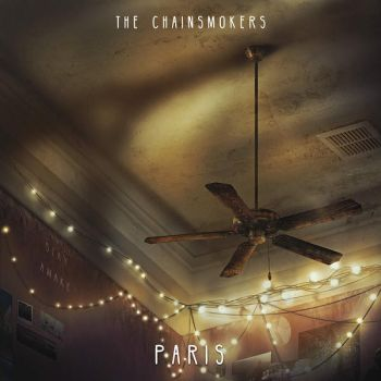 The Chainsmokers Ft Selena Gomez - Paris [Single] by MusicUrban