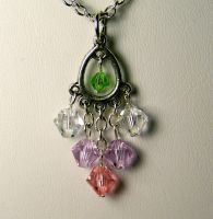 Sweet pendant by ComparativeRarity