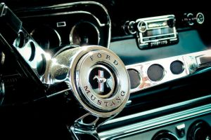 Ford Mustang 05 by PaTTGReGoRr