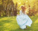 Summer sun by Snowfall-lullaby