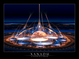 Xanadu by LightAesthetic