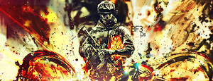 BattleField 3 signature by DanieLSsTyLe
