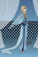 Elsa 1 by Winry88