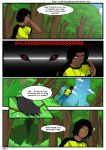 Verse-1 by MemorialComics