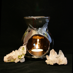 Oil Burner_Crystals - Stock by Inadesign-Stock