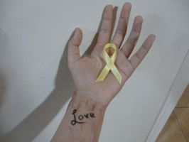 Suicide Awareness Day by RLE16