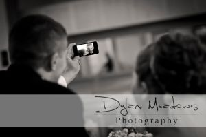 Wedding - Sept 2011 - 07 by dylanmeadows