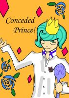PRiNcEd cOnCeDeD Number one by DeAtHofCopPeLIA