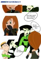 Shego The Supeme One 2 by NeverMore-Neverless
