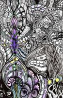 PsychedelicRomanesque1Coloured by Artwyrd