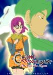 Chrono Trigger Across the Ages by CallMeMarle