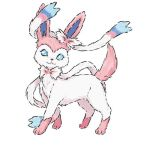 Sylveon by eys123