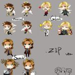 SPN Shimeji ZIP_file by magician1999
