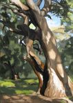Tree Speedpainting by PonyCool42