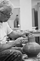 Fred Olsen famous potter by CorazondeDios