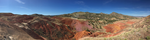 Desert Adventure Panorama II by Lorien077