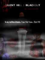 Silent Hill Blackout - Cover and Plot by Pinkie-Pie297