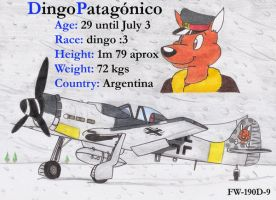 Winter Colors X3 by DingoPatagonico