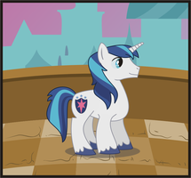 Shining Armor by Goofycabal