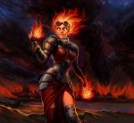 lol chandra by irahi