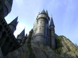 HOGWARTS by Marce07