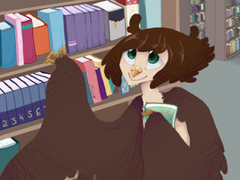 Nikanor by Teymar