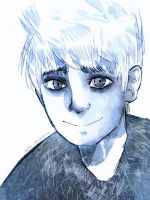Jack Frost by Uxia15