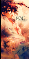 He's Got The Moves Like Jagger by RAYAHH