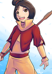 Jinora by Lui421