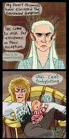 Thrandy And Jareth by Mad-Hattie