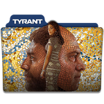 Tyrant : TV Series Folder Icon v2 by DYIDDO