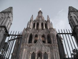 Catedral by ela-jackson