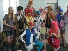 AX2012 - D3: 497 by ARp-Photography