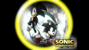 Sonic Generations Wallpaper by kosmo1995