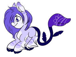 [auction] plant pony auction II open by lapithyst