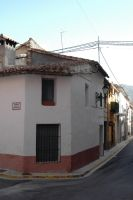 Streetcorner spanish village by BlokkStox