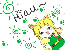 Miau by girloveslink