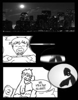 Nocturnal - Page 001 by LoganM1988