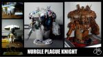 How I built the Plague Knight by JDHerring