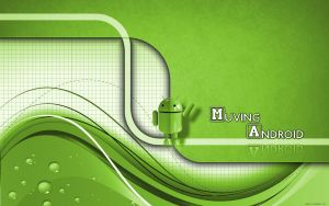 EgFox Muving  Android 2011 HD by Eg-Art