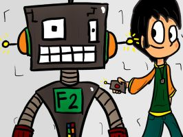 FungBot2.0 by bobpatrick7
