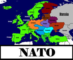 NATO Empire - 2000 by Atamolos