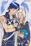 FE Awakening A Lovely Family by ClaireRoses