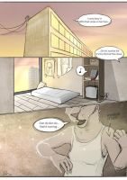 page by LissiKete