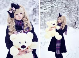 Winter Lolita 10 by lightlanaskywalker