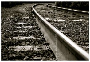 follow the rails of your life by hameli