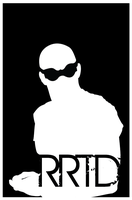 riddick rule the dark text silhouette by hfa18