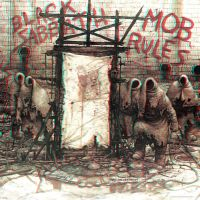 Mob Rules 3-D conversion by MVRamsey