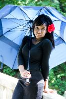 Christine by DT-Photography