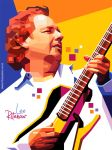 Lee Ritenour by pop73